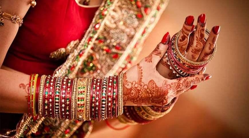 Индийские украшения: особенности и значение аксессуаров