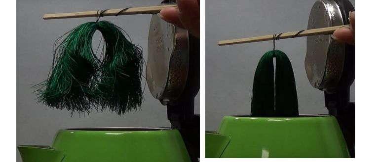 Как делать серьги