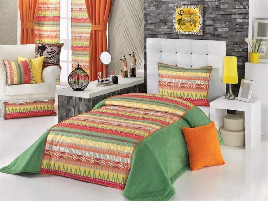 африканский текстиль