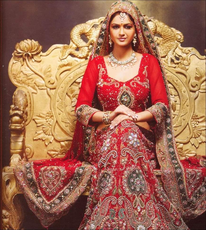 Индийские одежда женская