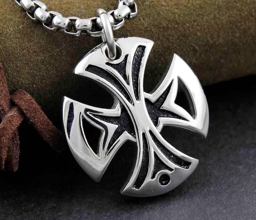 Кельтские узоры в украшениях