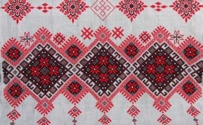 Разнообразие белорусского орнамента и его значение