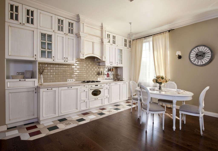 Кантри-кухня