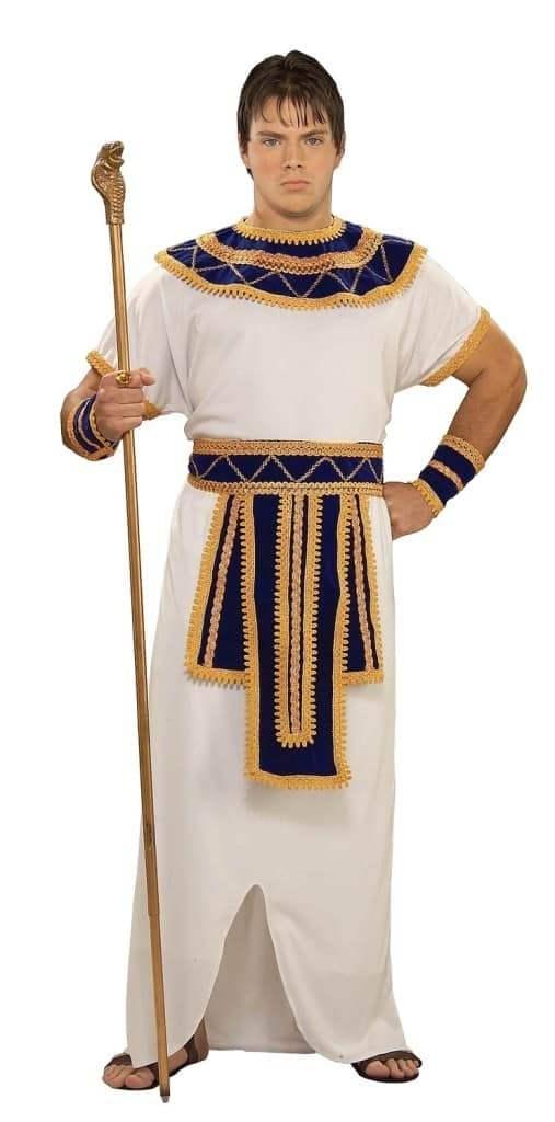Мужской этно Египта