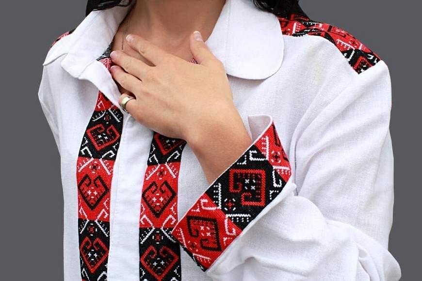 Белорусский стиль
