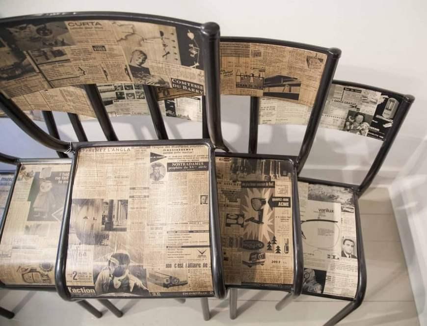 Газетный декопатч