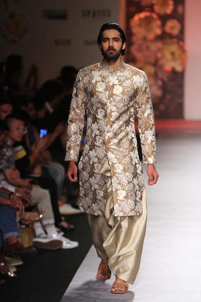 Этнический стиль Индии