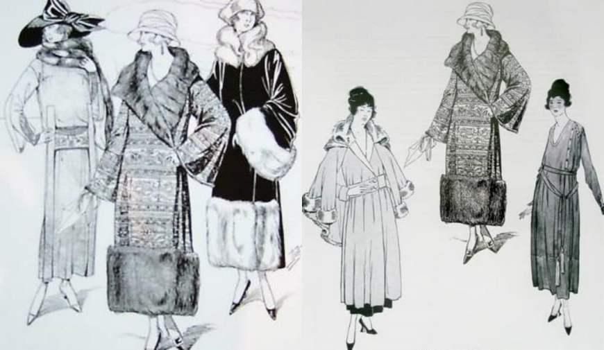 Этно стиль от Шанель