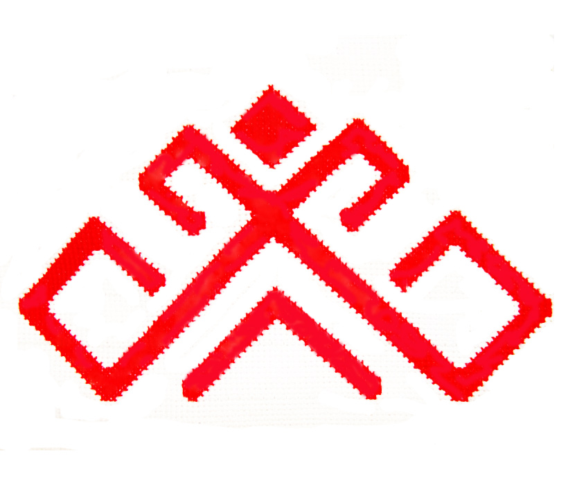 орнамент Символ ребенка