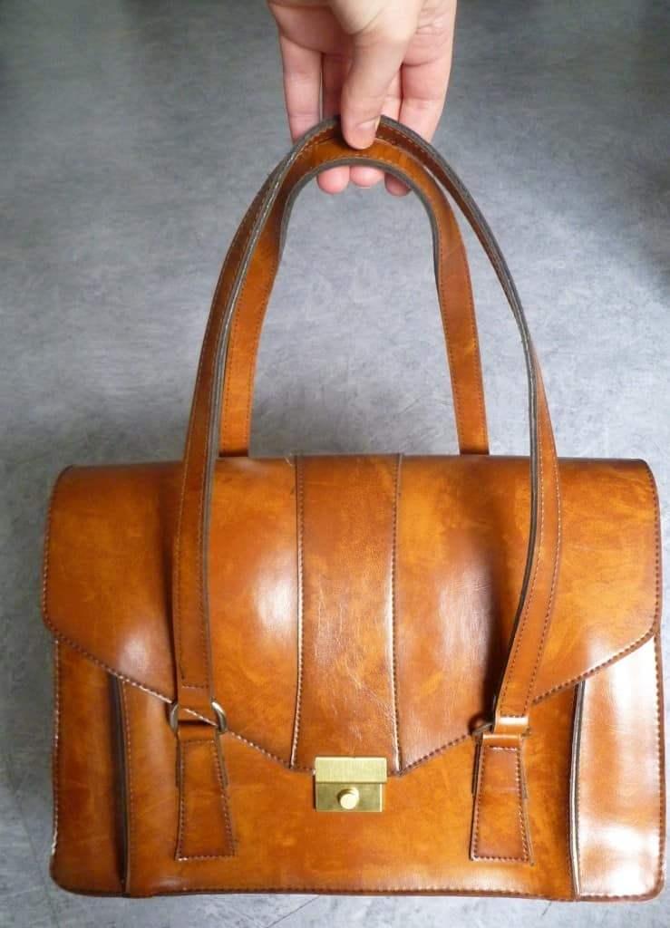 сумка-саквояж