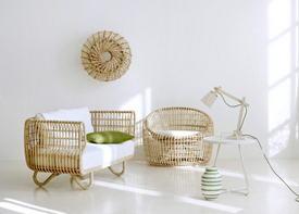 Мебель в африканском стиле