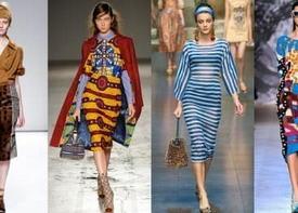 Одежда в этно-стиле
