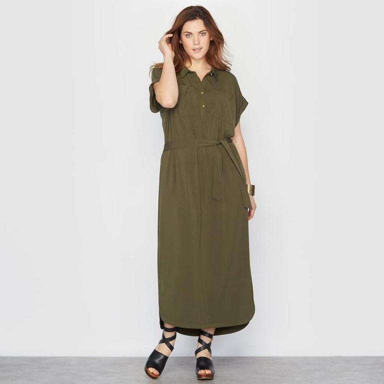3платье сафари