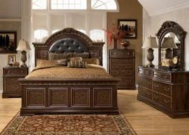 Мебель в стиле кантри