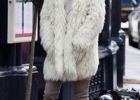 Кейт Мосс и стиль бохо