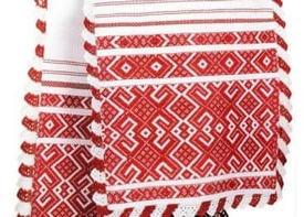 Белорусское рукоделие