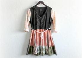 Платья шебби шик