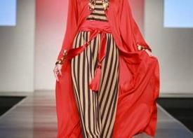 Платья в восточном стиле