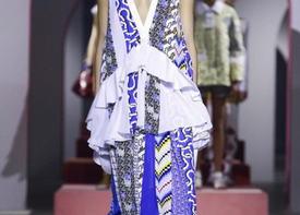 Дизайнер одежды Кэндзо Такада