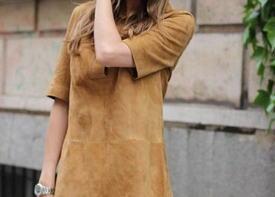 Платья в стиле сафари