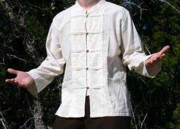 Китайские рубашки