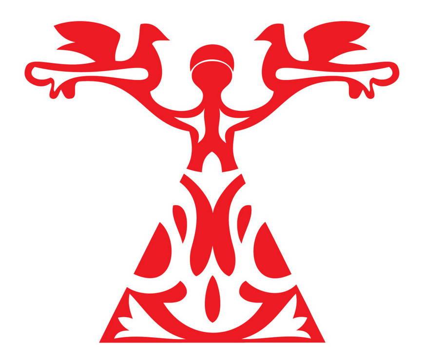 Берегиня-украинские символы