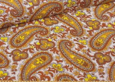 Павлопосадские платки из шерсти