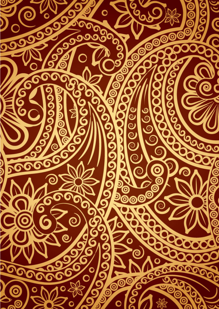 узры индийского сари
