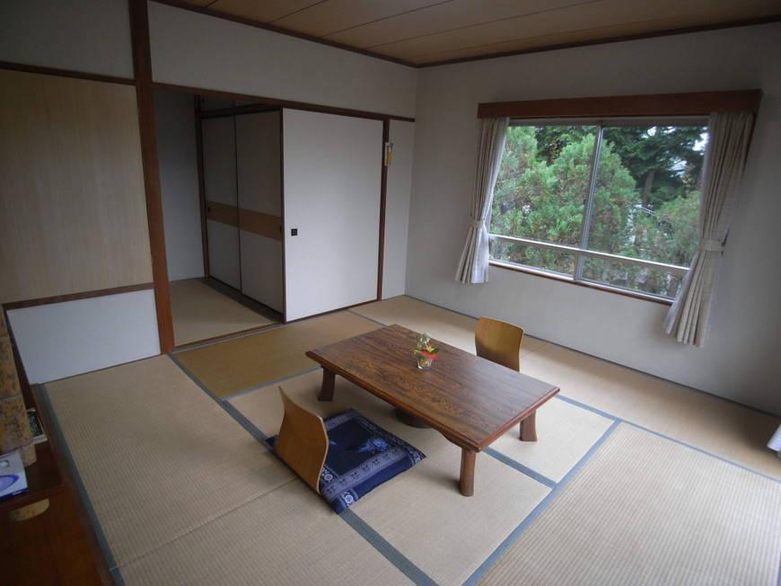 Татами -японский стиль в интерьере