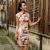 Современные платья в традиционном стиле