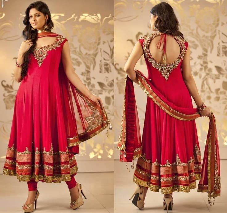 одежда -индийский стиль
