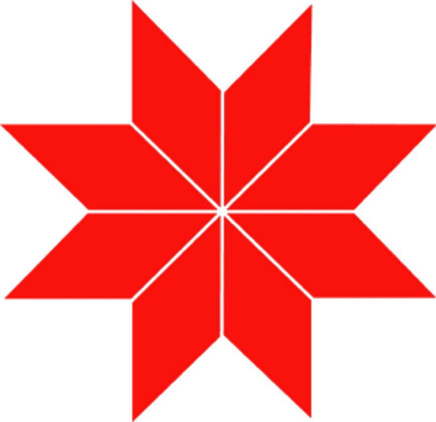 Крест Сварога