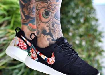 SWAG обувь