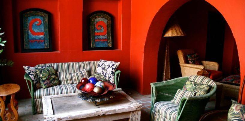 Оформляем интерьер квартиры или дома в мексиканском стиле