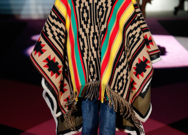 Дизайнерская мексиканская одежда
