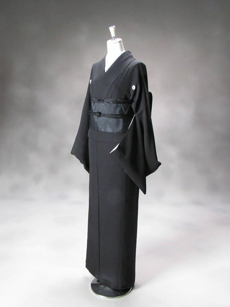 Мофуку японское кимоно