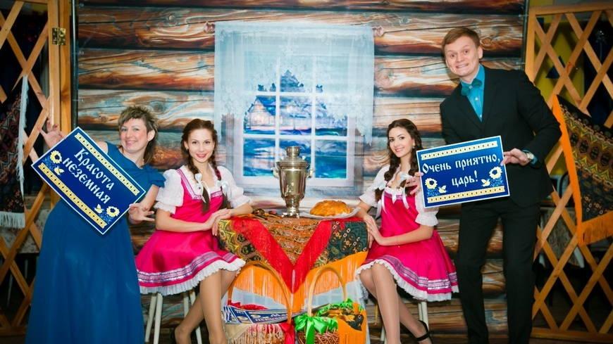Русская молдая вечеринка фото 60-663