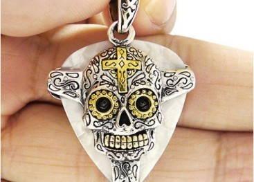 Мексиканские черепа
