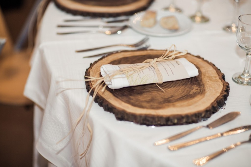 свадьба рустик-декоративные элементы