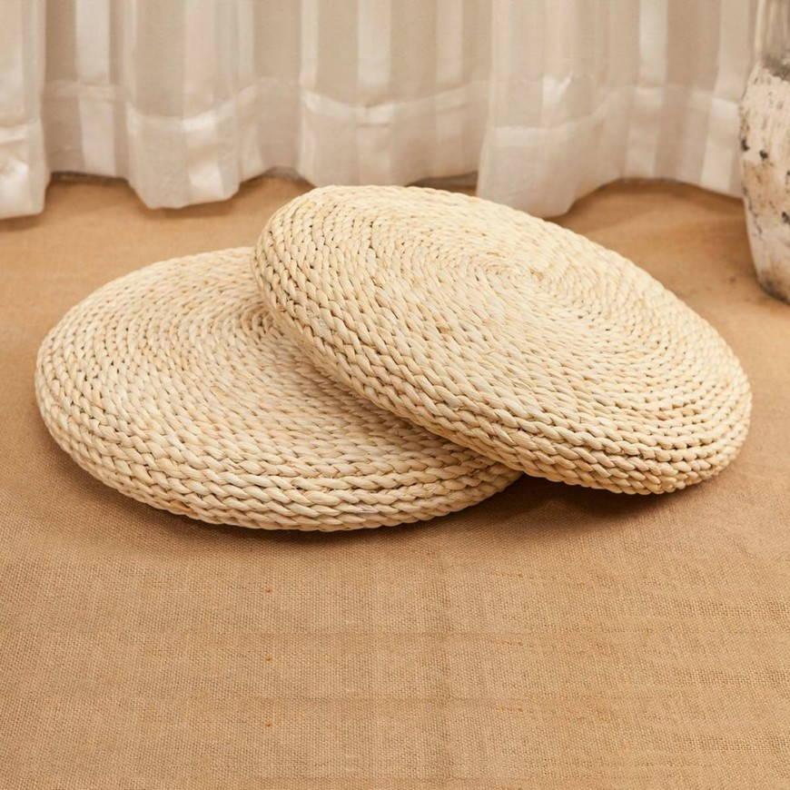 японские коврики подушки