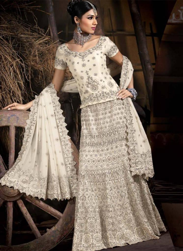 платье -индийский стиль