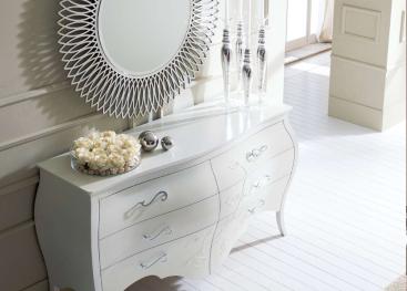 Зеркала в стиле арт-деко