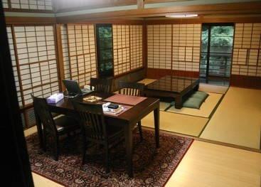 Кухни в японском стиле