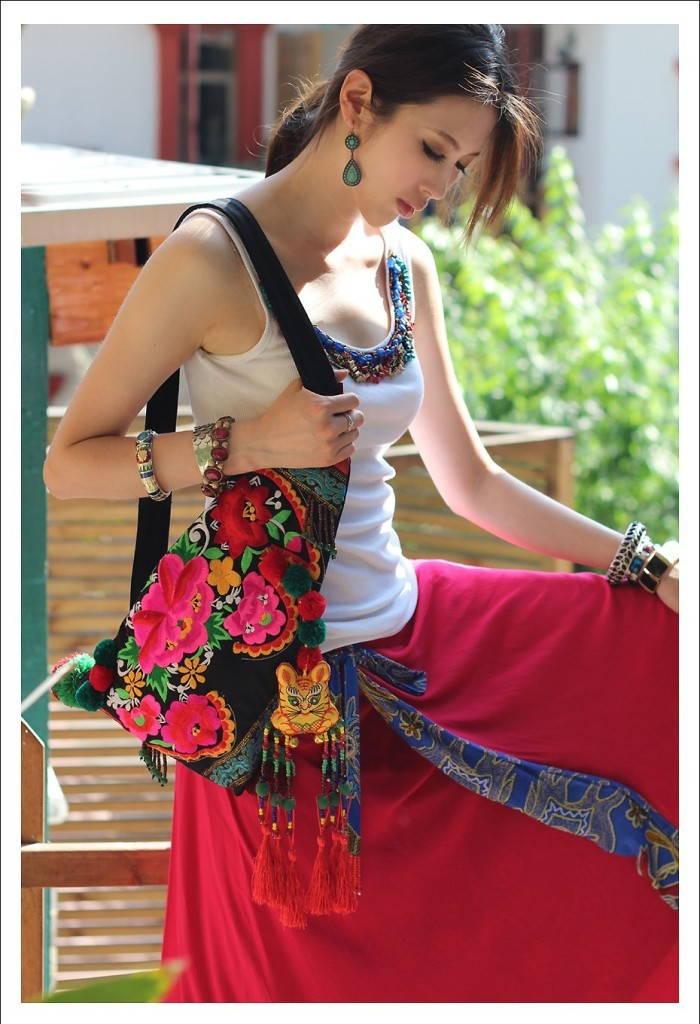 восточная одежда