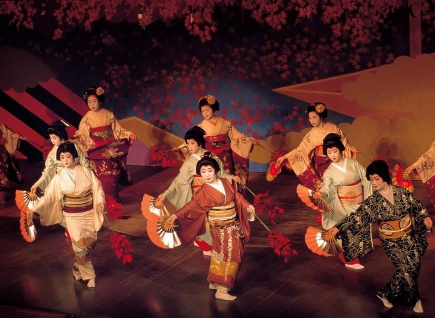 Аксессуары в японском стиле: делаем своими руками