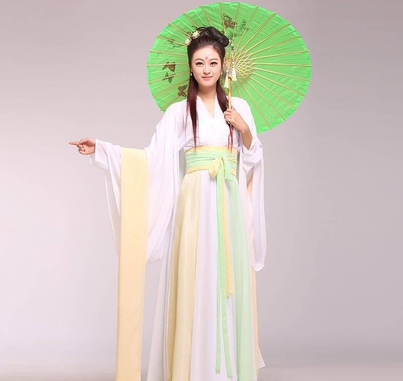 китайская традиционная юбка