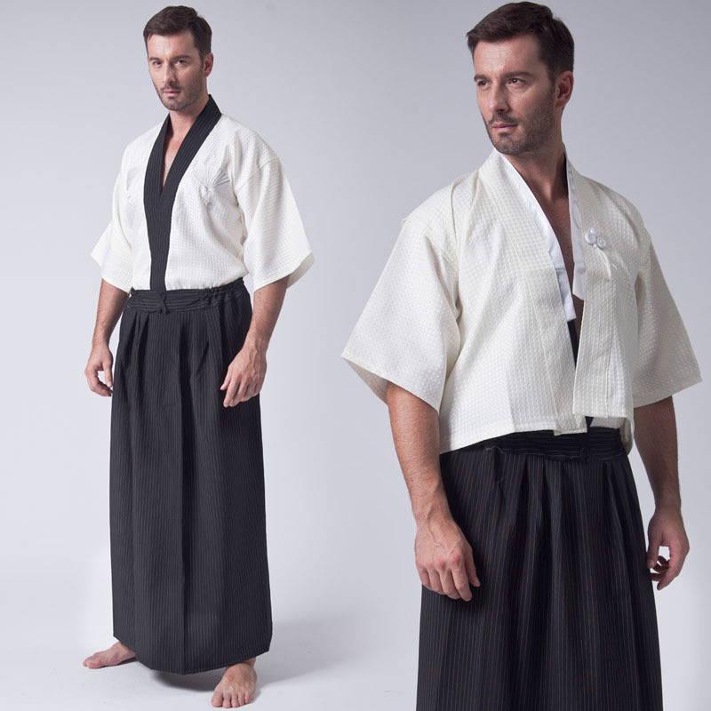 японская рубашка