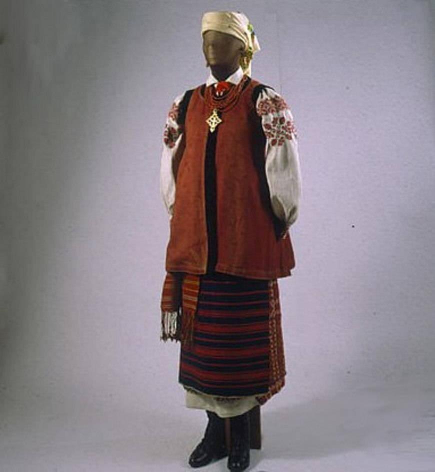 Праздничный наряд своими руками фото 661