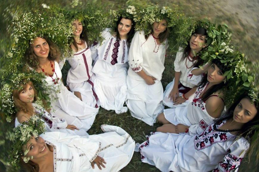 Украинская культура