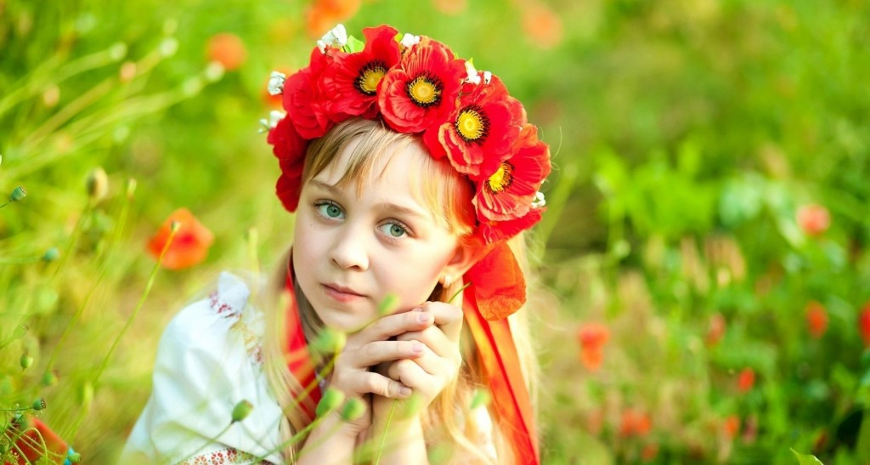 украинский венок